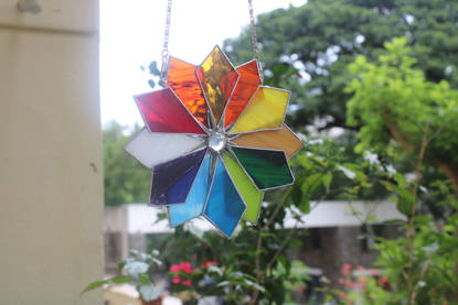 Picture of Star Suncatcher