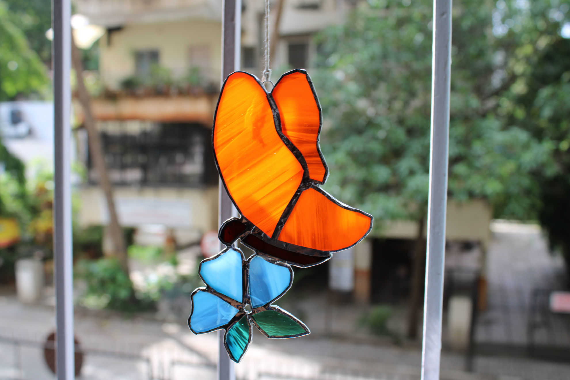 Picture of Butterfly Suncatcher