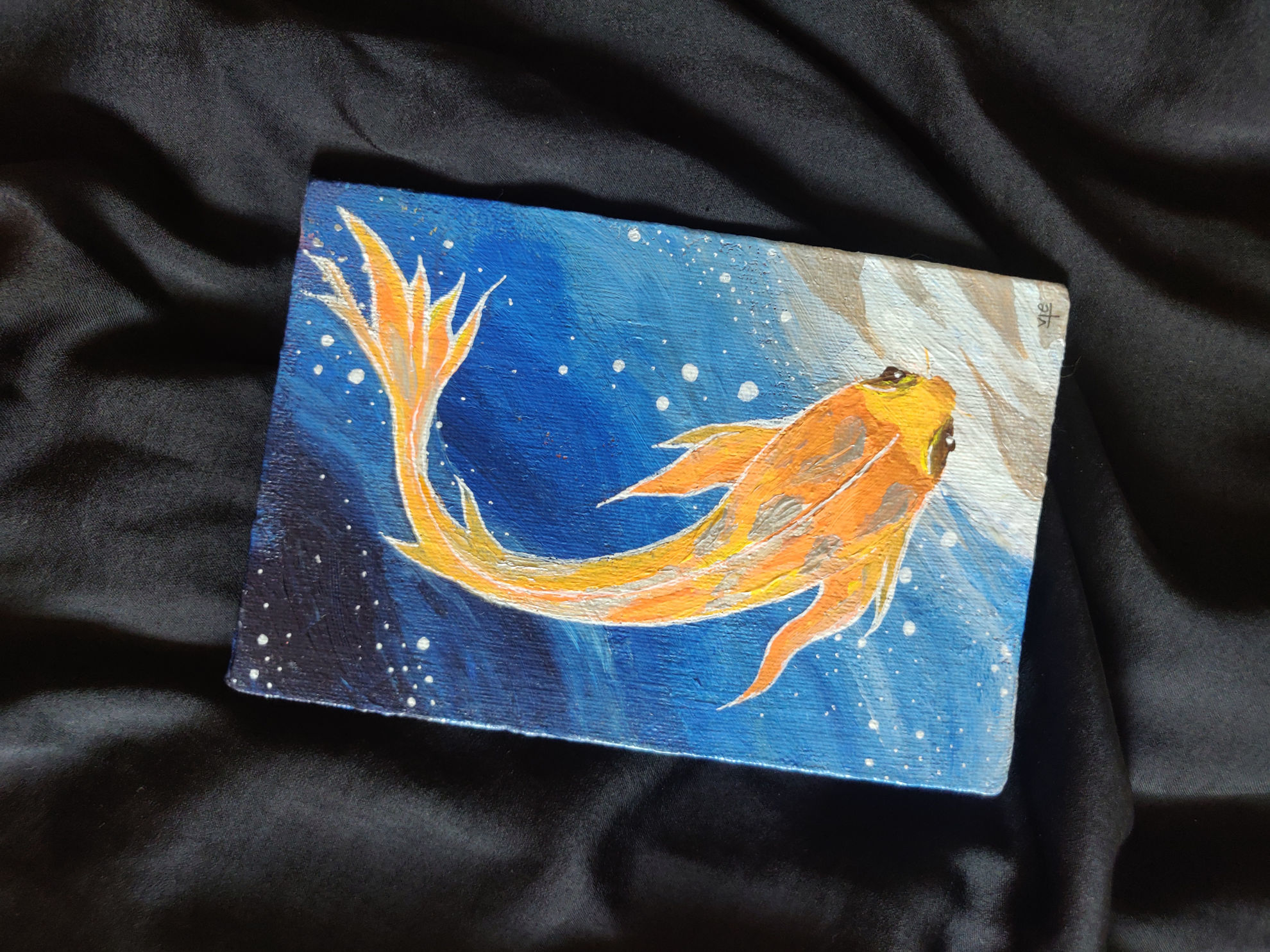 Picture of The Koi