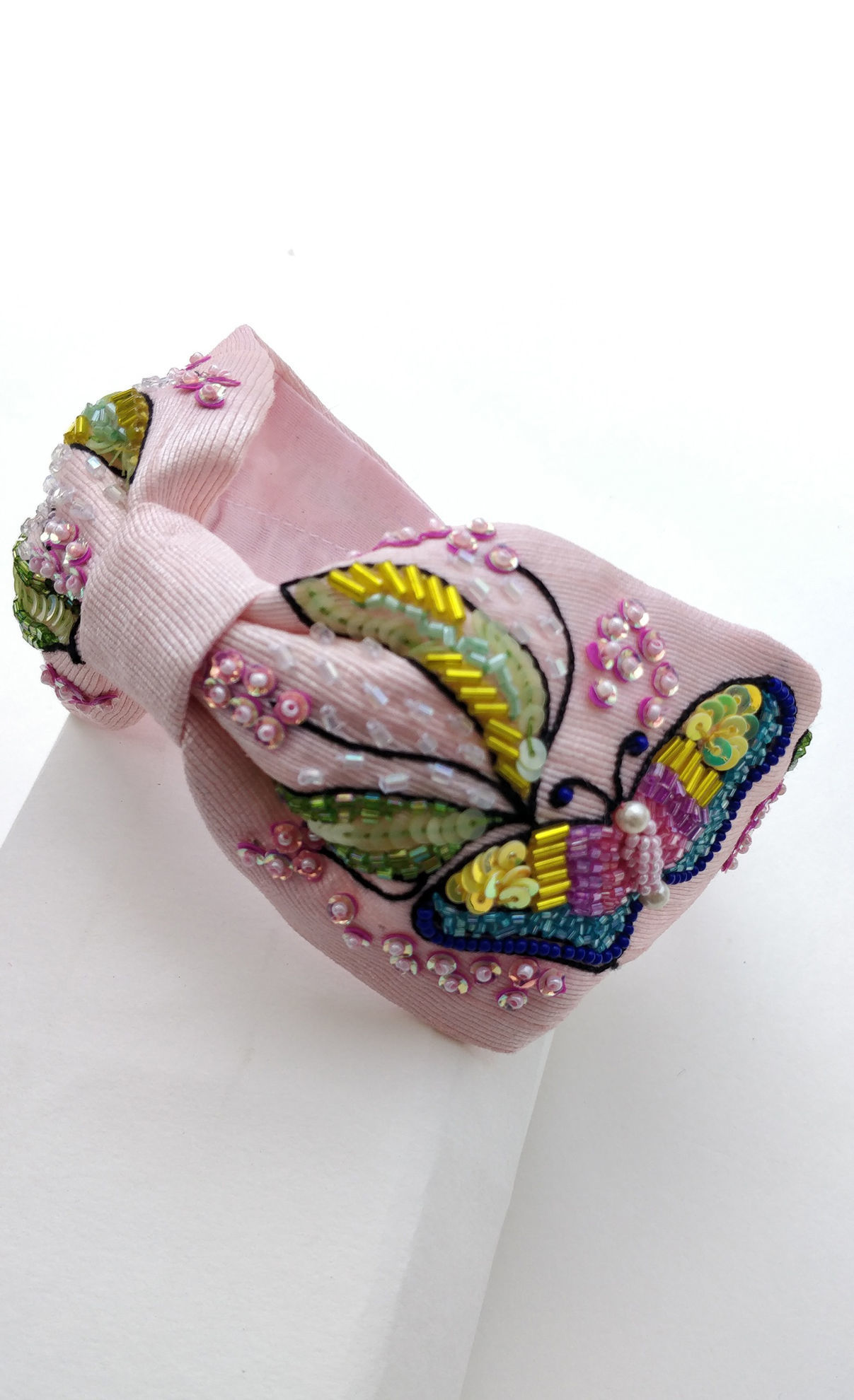 Picture of Butterfly Women Hairband
