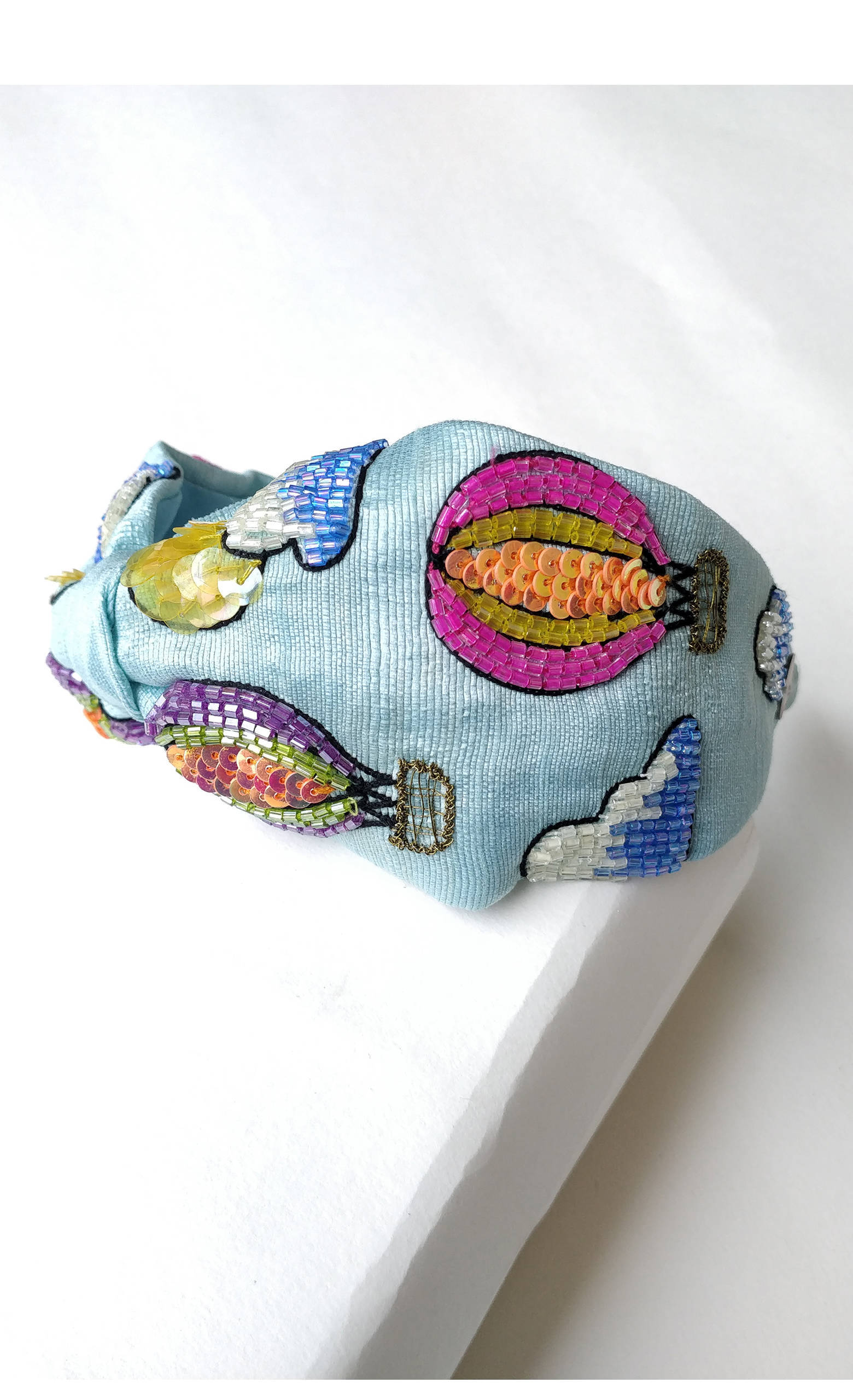 Picture of Hot Air Balloons Hairband