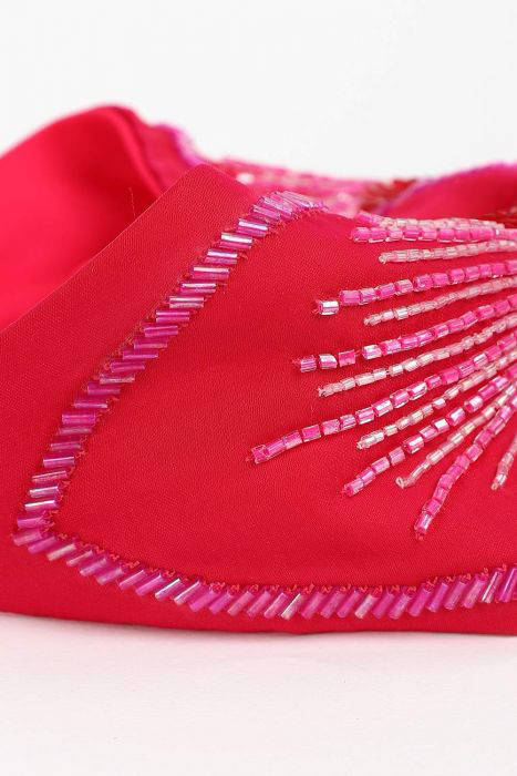 Picture of PinkLeaf Hairband