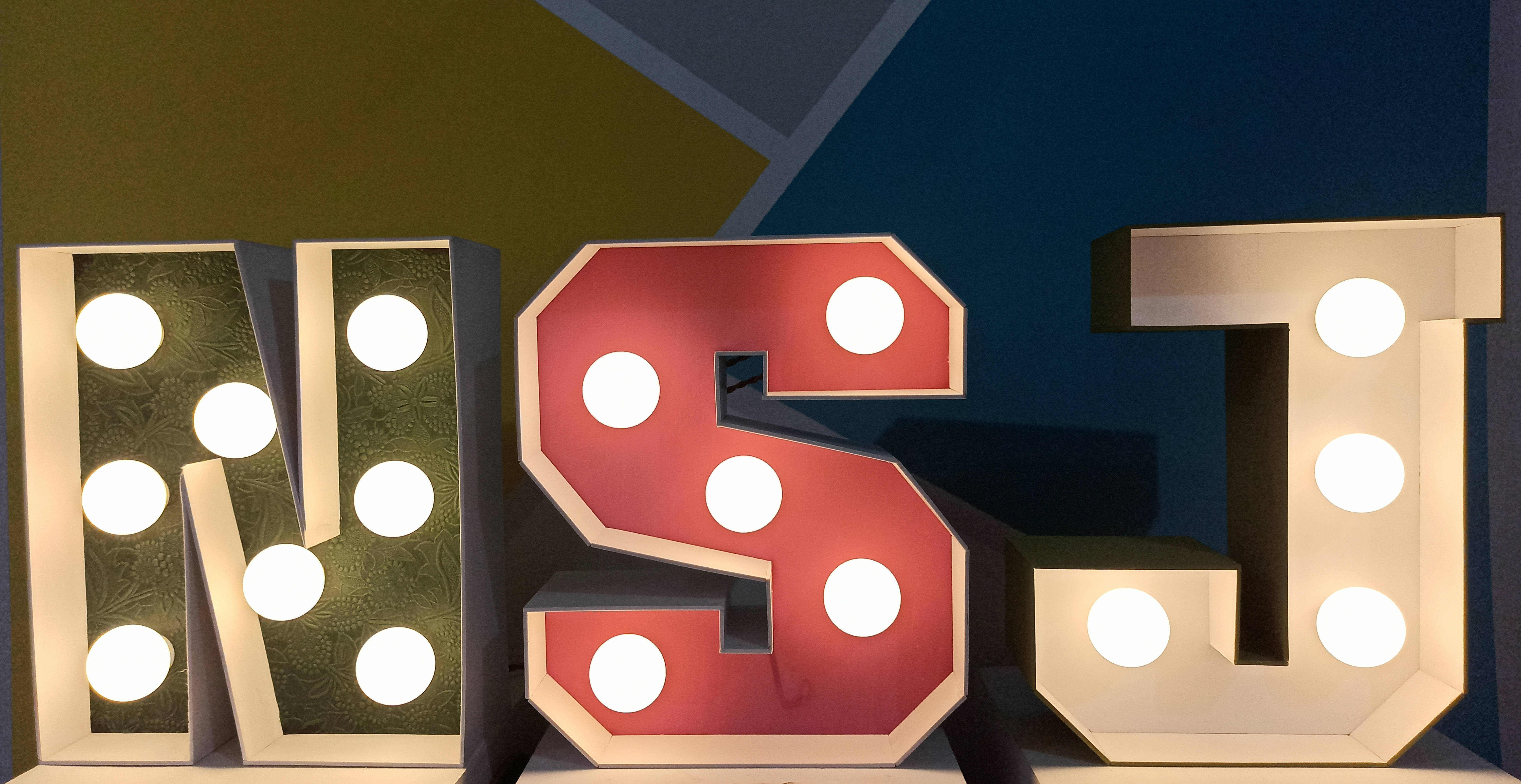 Picture of Marquee Letters