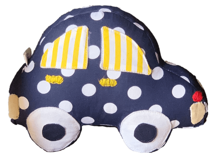 Picture of Car Soft Toy
