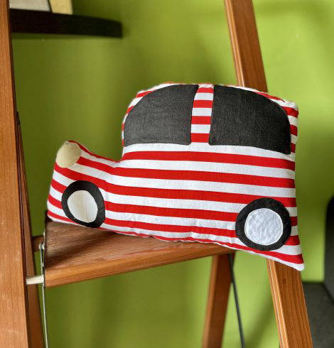 Picture of Car Cushion